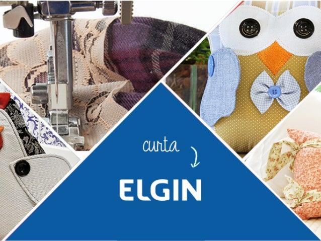 Em Julho de 2014 a Elgin estruturava sua estratégia de mídia sociais, começando do zero uma estratégia focada em geração d...