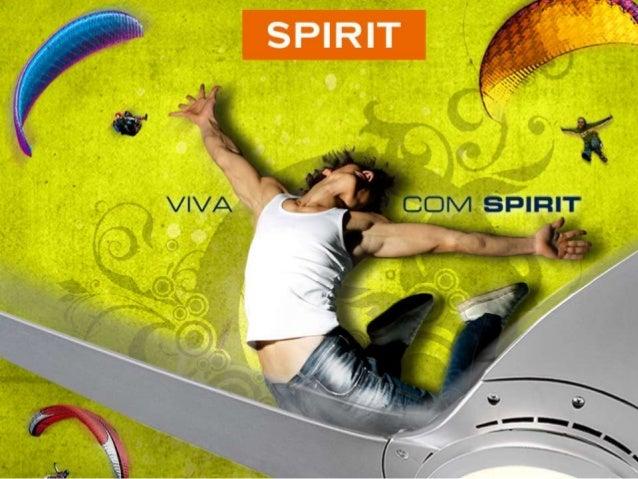 MARKETING WEB 2011 Ações estratégicas para a divulgação da marca e dos produtos SPIRIT a partir da internet