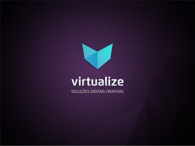Apresentacao virtualize   español