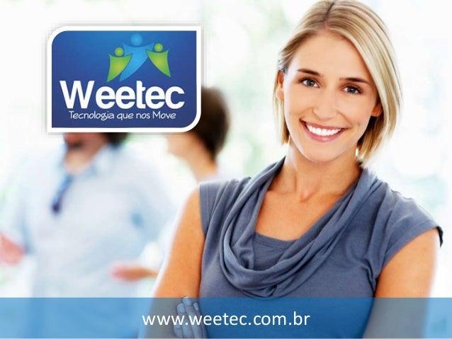 www.weetec.com.br