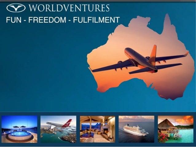 • Fundada no Texas(USA) - Dezembro 2005; • Em 9 anos tornou-se uma das maiores empresas de turismo do mundo; • Chegou à Eu...
