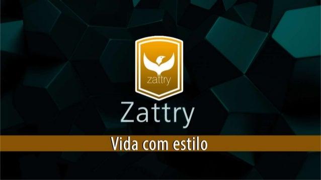 Apresentação Zattry