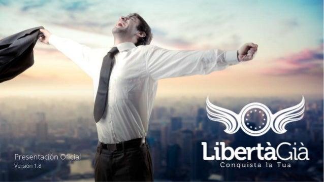 Apresentacion libertagia-beta-1.8-espanol