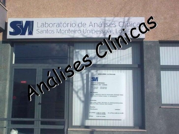 O que é o curso?    O licenciado em Análises Clínicas e Saúde      Pública actua integrando uma equipa   inter e pluridisc...