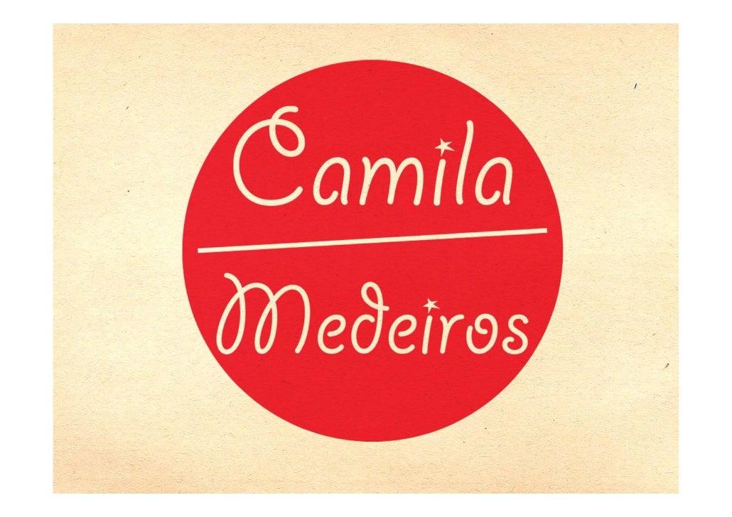 Camila Medeiros, 28 anos (4 de fevereiro de 1983), natural de Brasília/DF, e é atleta de Kickboxing              e Boxe.  ...