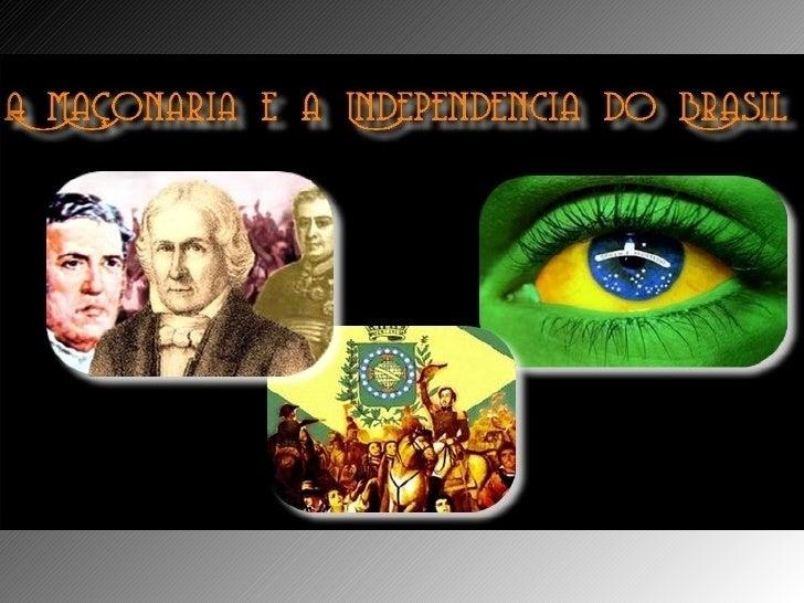 INTRODUÇÃOMuitos historiadores enfatizam o momento da transferência da Família real para o Brasil como o marco do início d...