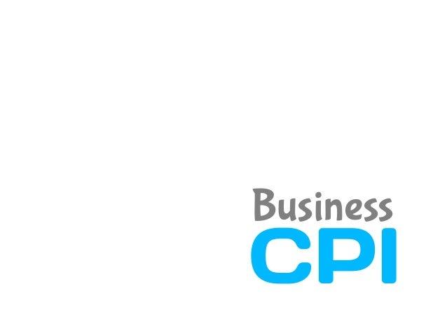 BusinessCPI
