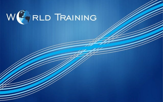 W  rld Training