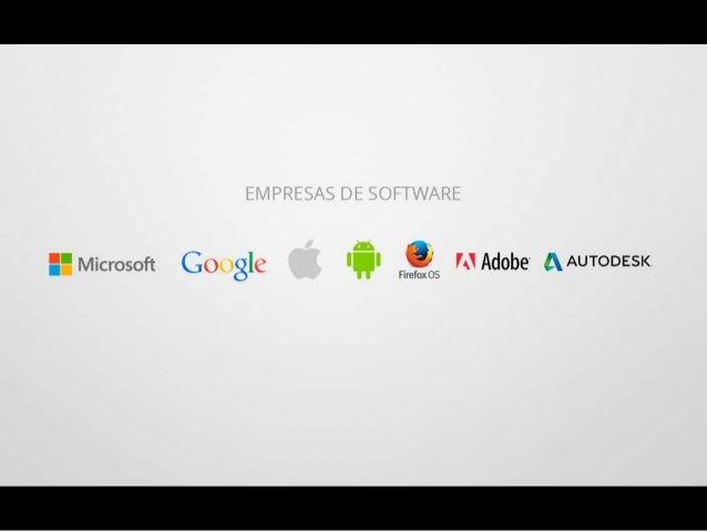 :E Microsoft Google 'ñ'  ld Adobe ÂAUTODESK  Firefox OS