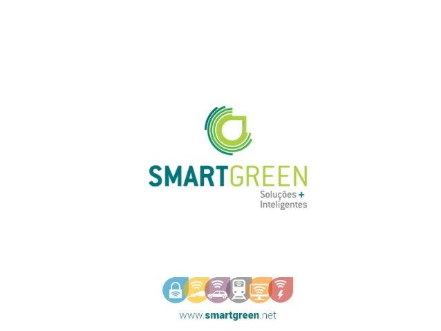 Soluções + Inteligentes  www. smartgreen. net