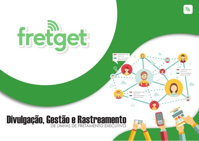 Apresentação Fretget