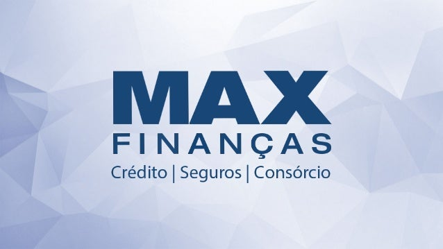 A Max Finanças é uma empresa especializada em produtos e serviços financeiros para o mercado imobiliário, com uma estrutur...