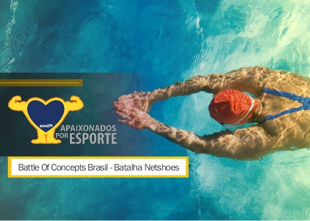 Battle Of ConceptsBrasil - Batalha Netshoes