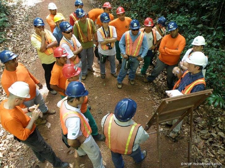 Curso Planejamento e Construção de Estradas Florestais - 19-23 de Outubro de 2009