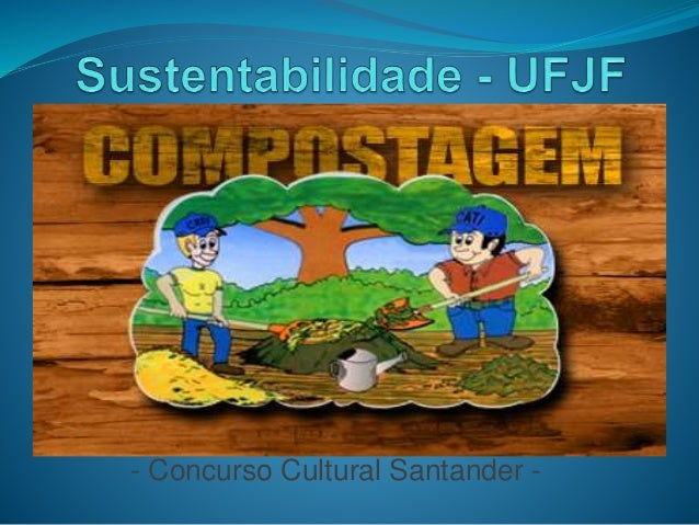 - Concurso Cultural Santander -