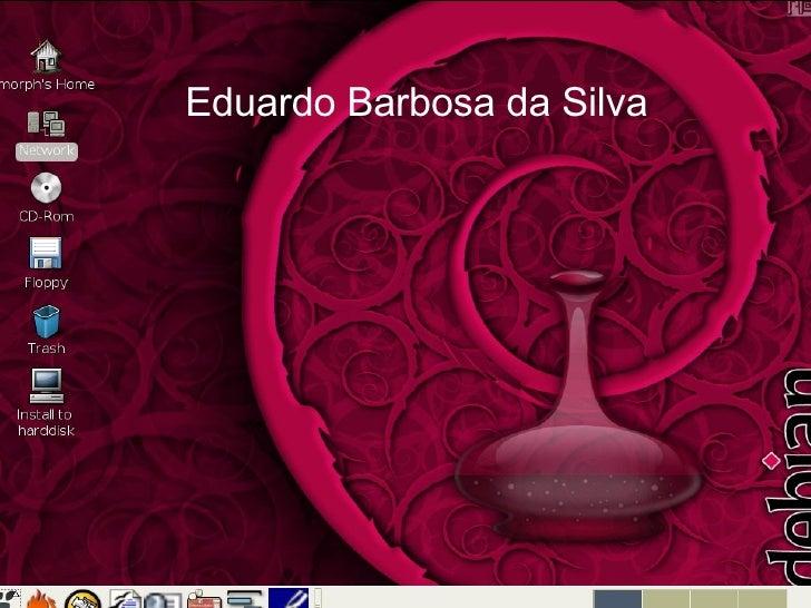 Eduardo Barbosa da Silva