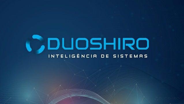 Uma empresa na segmentação de tecnologia da informação em busca da solução ideal para organizações que procuram recursos p...