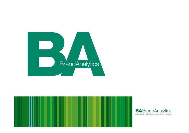 Os resultados desta pesquisa consideram somente investidores individuais Brasil                         Página 2