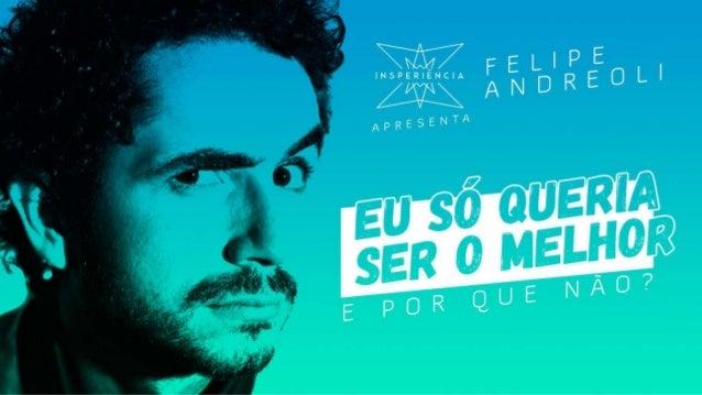 Palestra Felipe Andreoli