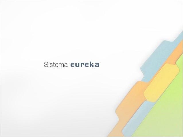 Sistema Eureka / PUCPR - Atualização, solução de problemas
