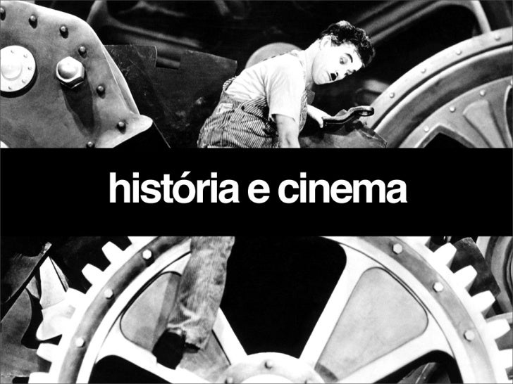 História & Cinema