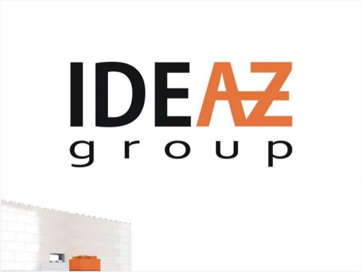 Ideaz Group