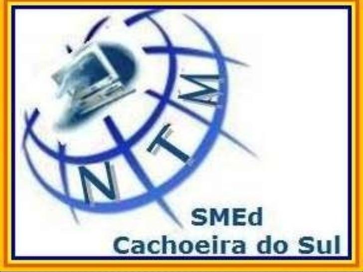 O que é a  I N T E R N E T ? 24ª CRE / NTM – Cachoeira do Sul Prof. Nilzo Machado –  [email_address] INTERNET
