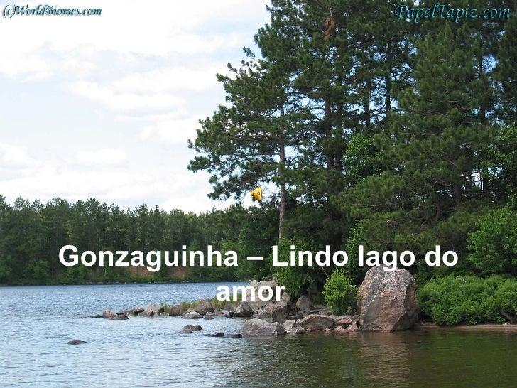Gonzaguinha – Lindo lago do amor