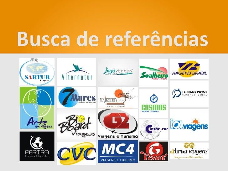 Nova Identidade Visual - JC Tour Slide 2