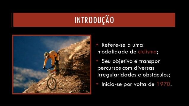 Mountain Bike Slide 3