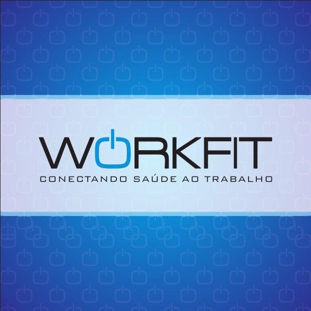 Apresentação  WORKFIT