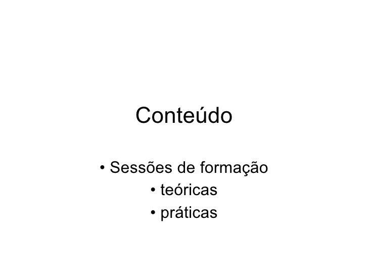 ApresentaçãO   Paquito Slide 2