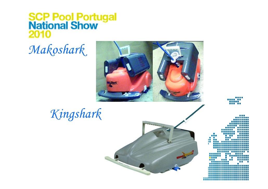 Robots de piscinas - Robot para piscinas ...