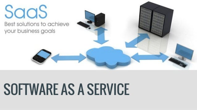 Software as a service o pioneiro softwares 10 ccuart