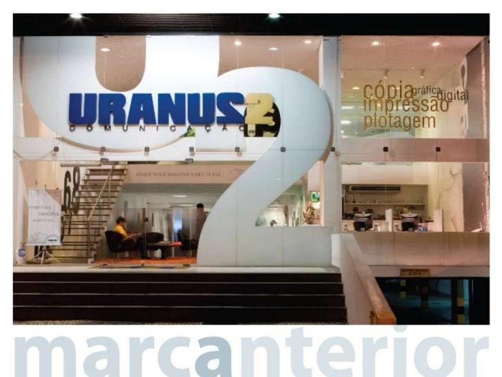 Redesign Uranus2 Slide 3
