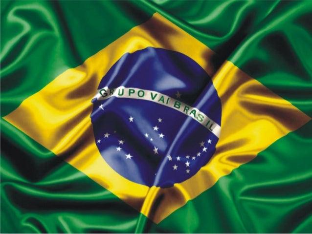 Apresentação   vai brasil