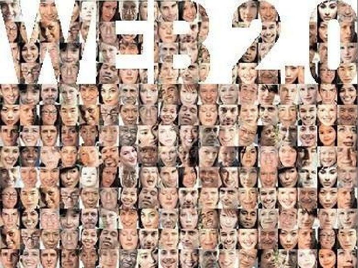 WEB 2.0 é um termo utilizado para descrever a 2ª geração da World Wide Web, marcada pela interatividade e personalização d...