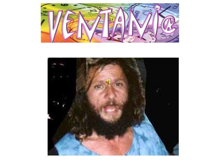 Trabalho de Artes sobre>  A banda Ventania