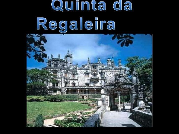 Quinta da Regaleira<br />