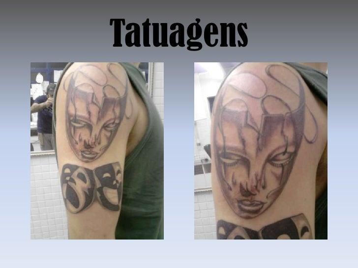 Tatuagens<br />