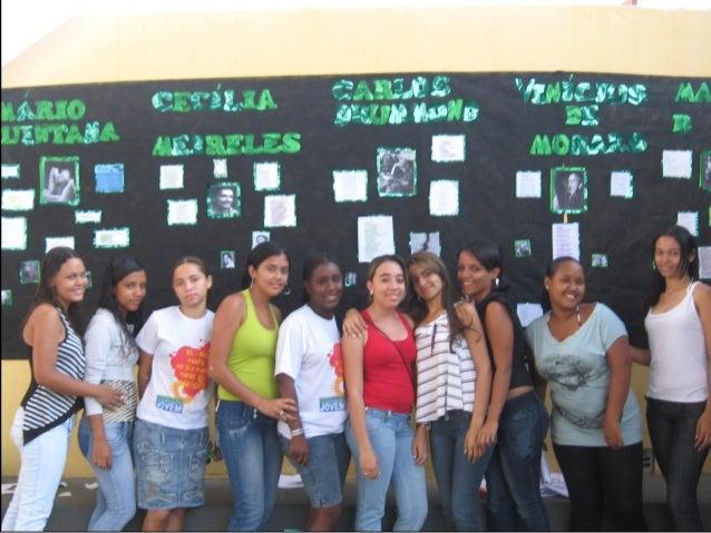 Chá Literário 2010