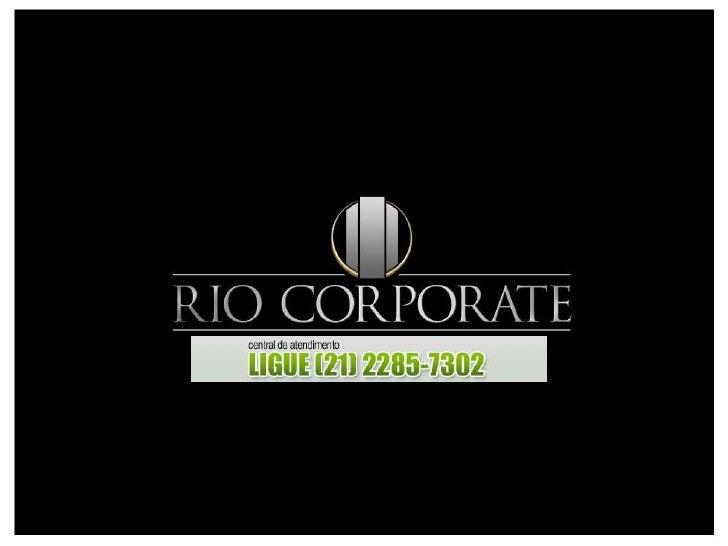 Rio Corporate