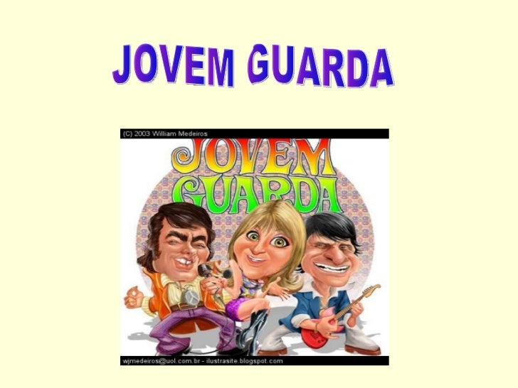 JOVEM GUARDA