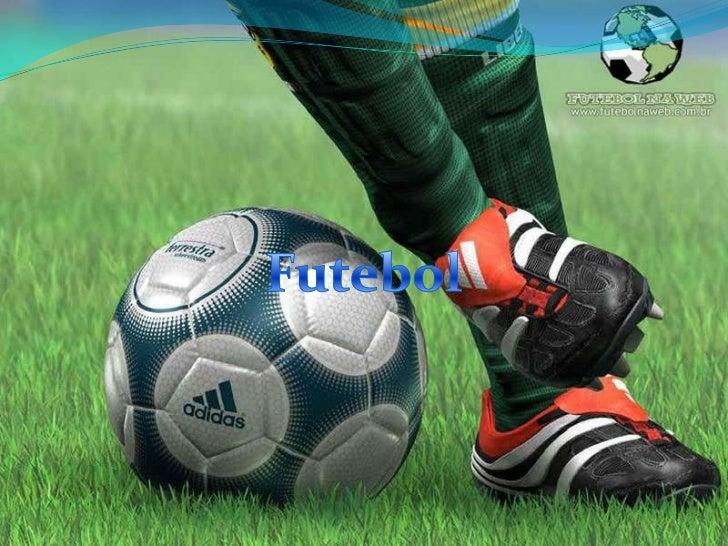Futebol<br />
