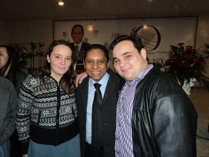 Pr. Luiz Gonçalves