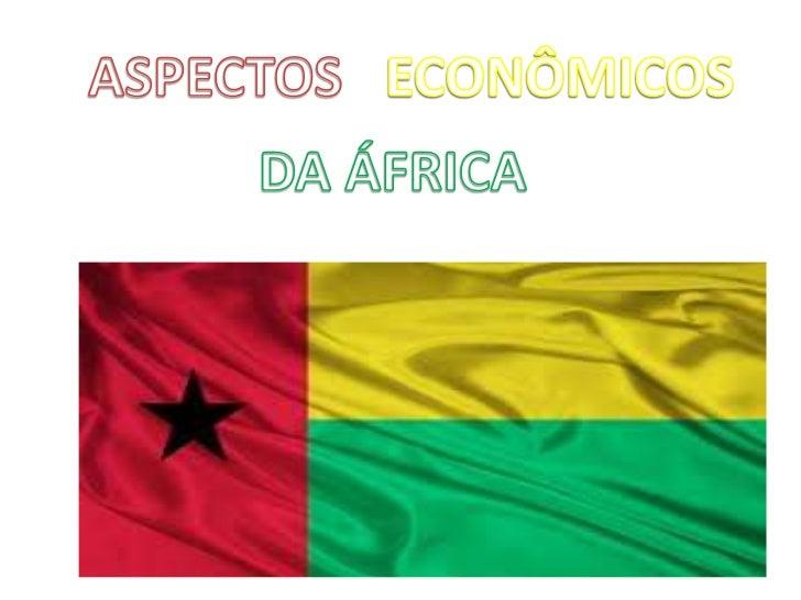 A África é o continente mais pobre domundo. Cerca de 1/3 dos habitantes da África vivem com menos de 1 dólar aodia, abaixo...