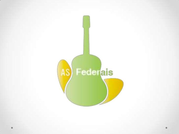 As Federais