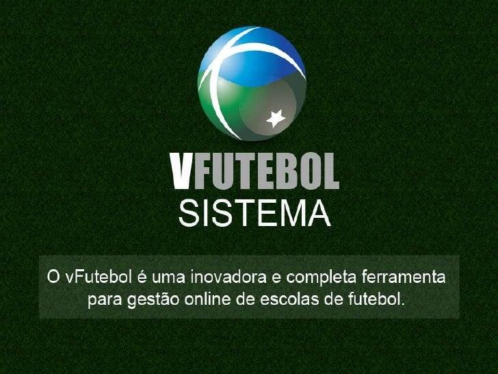 Sistema vFutebol