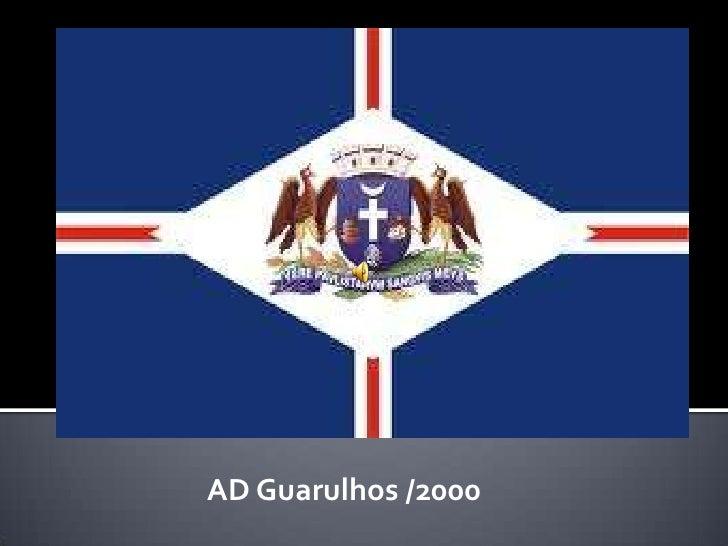 AD Guarulhos /2000