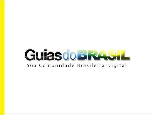 Guias do Brasil